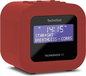 TechniSat TechniRadio 40 rot (0002/2940)