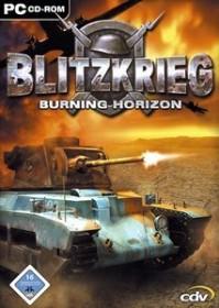 Blitzkrieg - Burning Horizon (Add-on) (PC)