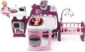 Smoby Baby Nurse Large Doll's Play Center (220349)