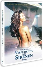 Verführung der Sirenen (DVD)