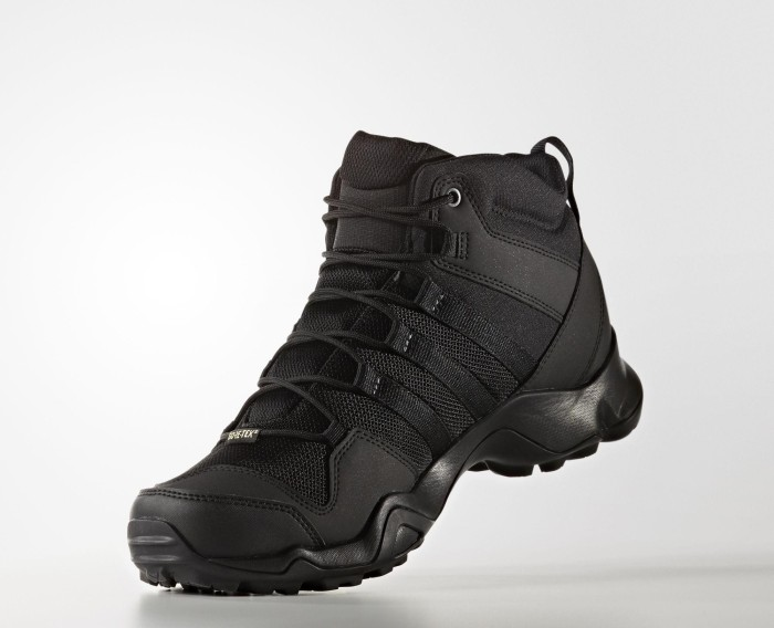 huge selection of e4e87 d82cb adidas Terrex AX2R mid GTX core blackvista grey (men) (BB4602) starting  from £ 98.49 (2019)  Skinflint Price Comparison UK