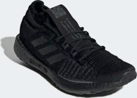 adidas Pulse Boost HD core black/grey six (Damen) (EH2609)