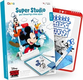 Osmo Super Studio Disney Mickey Mouse & Friends (902-00007)