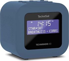 TechniSat TechniRadio 40 blau (0003/2940)