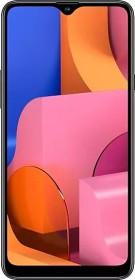 Samsung Galaxy A20s Duos A207F/DS 32GB schwarz