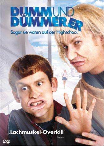 Dumm und Dümmerer -- via Amazon Partnerprogramm