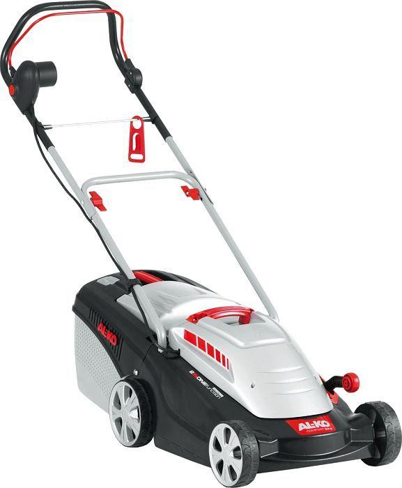 AL-KO Comfort 34E electric lawn mover (112857)