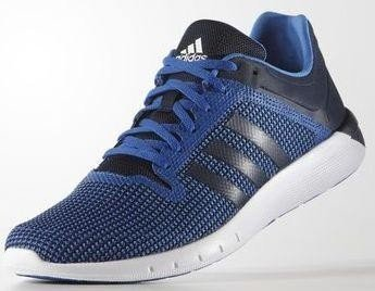 wholesale dealer 036f3 336ef adidas Climacool Fresh 2.0 blue/collegiate navy/white (Herren) (B22964) ab  € 59,85
