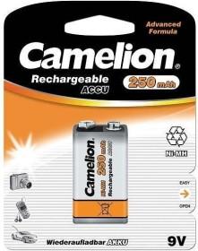 Camelion Rechargeable ACCU 9V-Block NiMH 250mAh (NH-9V250BP1)