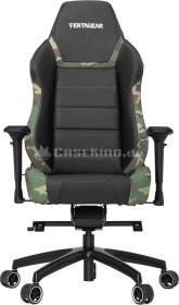 Vertagear PL6000 Gamingstuhl, schwarz/camouflage (VG-PL6000_CM)