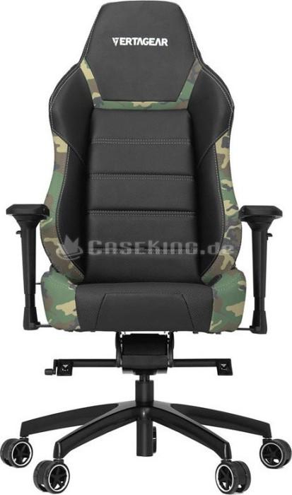 GamingstuhlSchwarzcamouflagevg Vertagear cm Pl6000 Pl6000 QCxWBoder