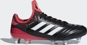 adidas Copa 18.1 SG core black/ftwr white/real coral (men) (CP8947)