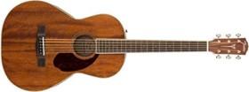 Fender PM-2 Standard Parlor All-Mahogany (0970320322)