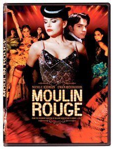 Moulin Rouge (2001) (Special Editions)