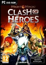 Might and Magic - Clash of Heroes (deutsch) (PC)
