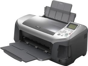 Epson Stylus Photo R300 (C11C536041)