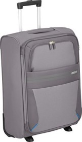 American Tourister summer Voyager trolley with 2 wheels 55cm volt grey (85458-5198)