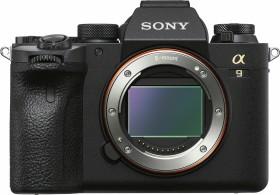 Sony Alpha 9 II Body (ILCE-9M2)