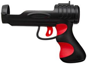 BigBen Move Alien Gun (PS3)
