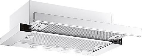 Silverline crystal 60 edelstahl flachschirm dunstabzugshaube crf