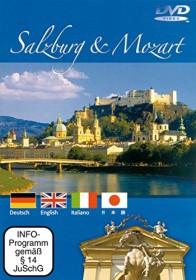 Salzburg & Mozart (DVD)