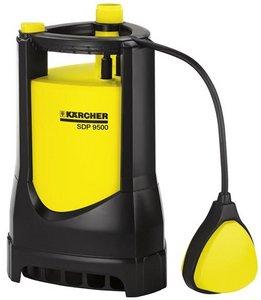 Kärcher SDP9500 Schmutzwassertauchpumpe