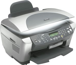 Epson Stylus Photo RX500, Tinte (C11C544011)
