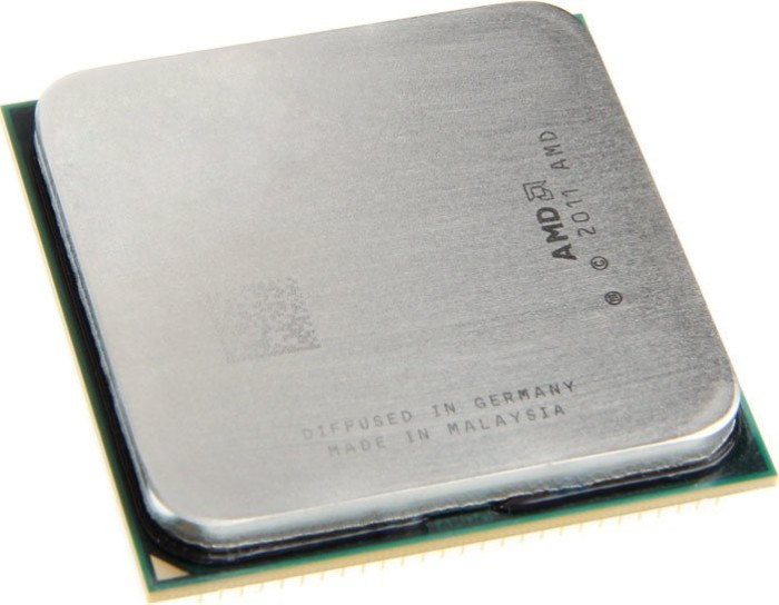 AMD FX-6120, 6x 3.60GHz, tray