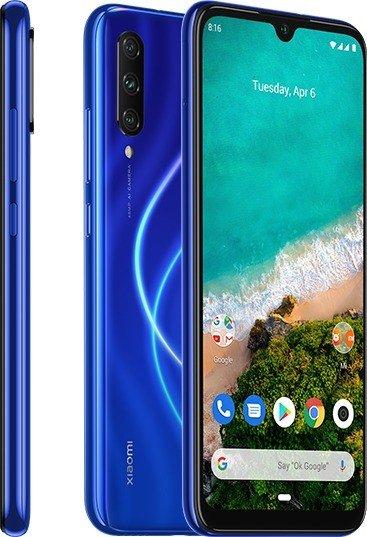 Xiaomi Mi A3 128GB not just blue