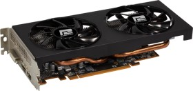 PowerColor Radeon RX 5500 XT, 8GB GDDR6, DVI, HDMI, DP (AXRX 5500XT 8GBD6-DH/OC)