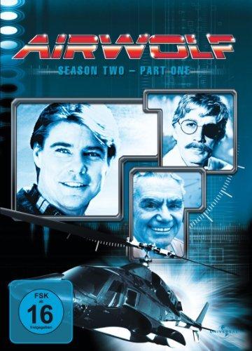 Airwolf Season 2.1 -- via Amazon Partnerprogramm