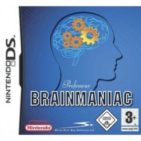 Prof. Brainmaniac (DS)