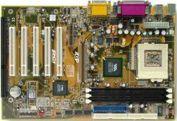 ENMIC (NMC) 3V4DX+, Pro133A