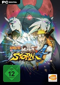 Naruto Shippuden: Ultimate Ninja Storm 4 (Download) (PC)