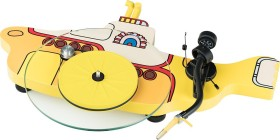 Pro-Ject The Beatles Yellow Submarine Collectors edition