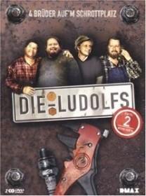 Die Ludolfs - 4 Brüder auf'm Schrottplatz Staffel 2
