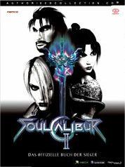 Soul Calibur 2 (game guide)