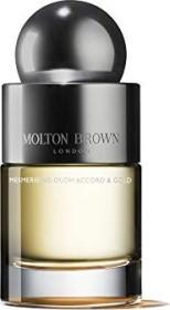 Molton Brown Mesmerising Oudh Accord & Gold Eau de Toilette, 50ml