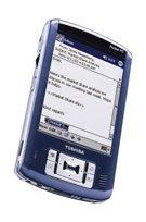 Toshiba Pocket PC e800 BT (PD800E-00001/5)