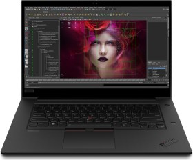Lenovo ThinkPad P1 G3, Core i7-10750H, 16GB RAM, 512GB SSD, IR-Kamera, Quadro T1000 Max-Q (20TH000XGE)