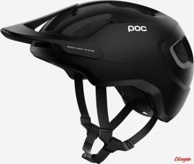 POC Axion SPIN Helm matt black (10732-1023)