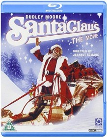 Santa Claus (1985) (Blu-ray) (UK)