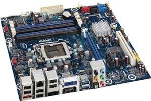 Intel DH67BL (B3) bulk (BLKDH67BLB3)