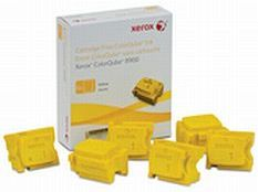 Xerox solid ink 108R01016/108R01024 yellow