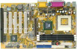 ENMIC (NMC) 3VEX+, Apollo Pro133A