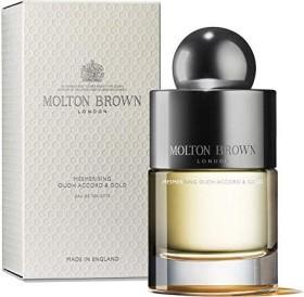 Molton Brown Mesmerising Oudh Accord & Gold Eau de Toilette, 100ml