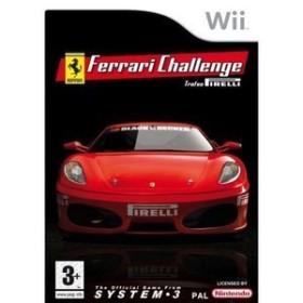 Ferrari Challenge (Wii)