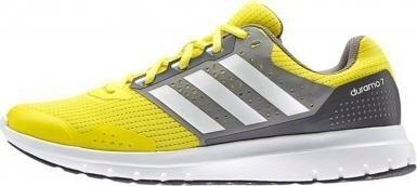info for 804c2 48e01 adidas Duramo 7 bright yellowwhitesolid grey (Herren) (B33551)