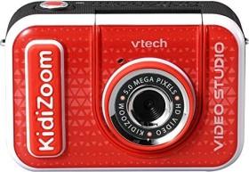 VTech Kidizoom Video Studio HD rot (80-531804)