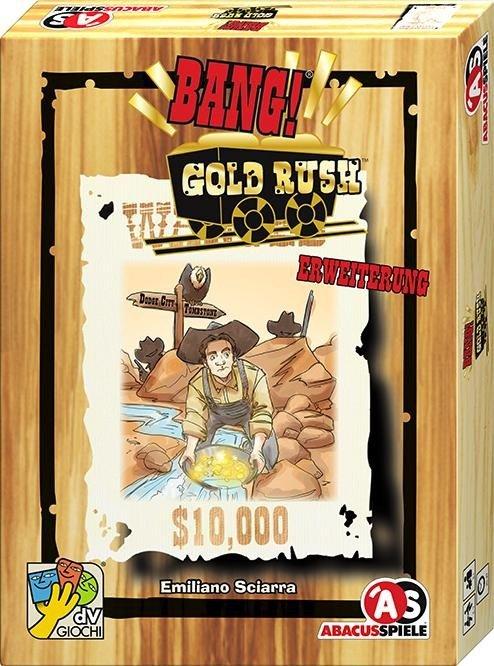 BANG! Gold Rush (Erweiterung)